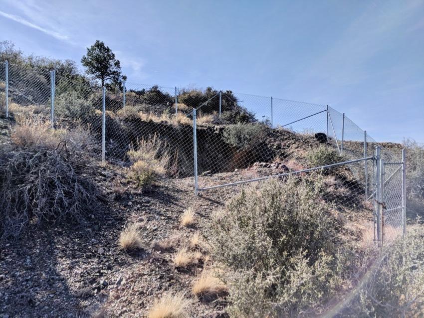 Copper Giant Mine