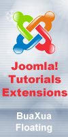 Joomla! Tutorials